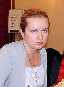 ATALIK, Ekaterina